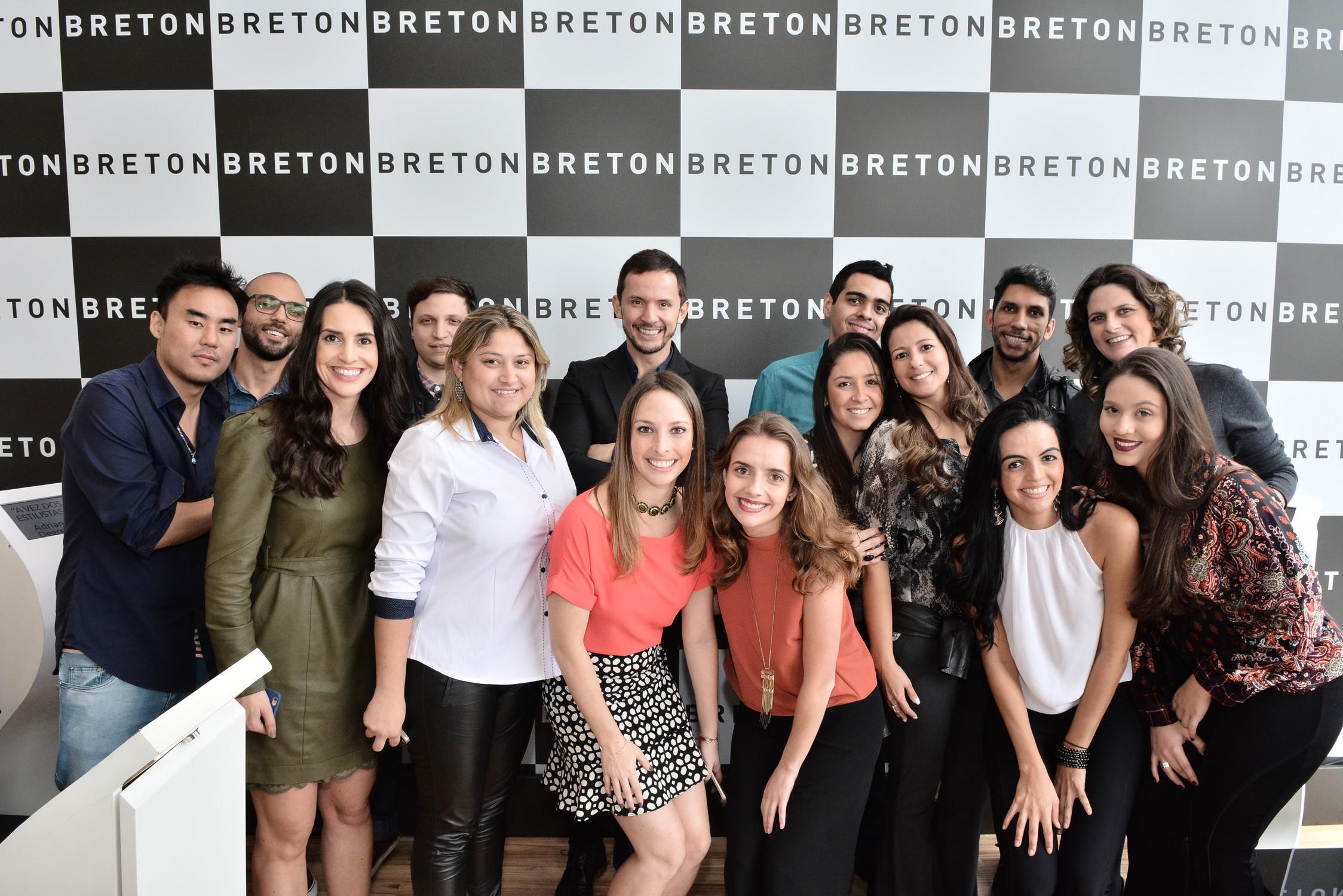 Equipe Breton