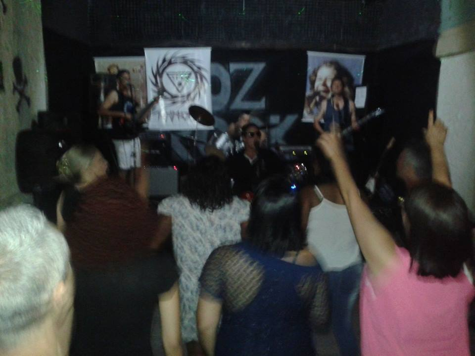 Carnarock - Tommarock - Oz Rock Drinks Bar - site Cultura Osasco