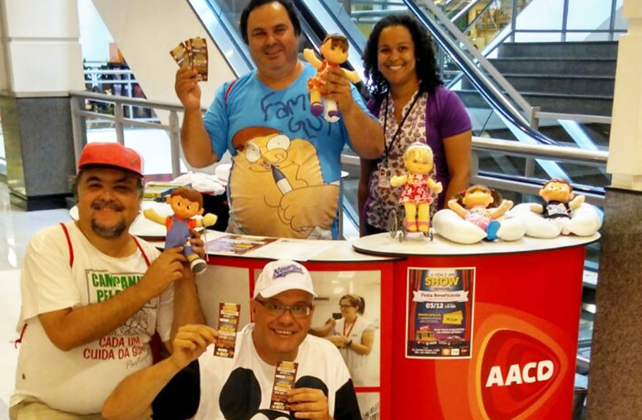 AACD Supershopping 1-2 - site Cultura Osasco