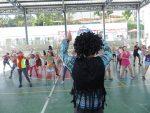 CEU Santa Rira - Carnazumba1