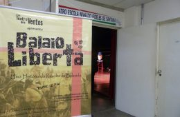 Balaio Liberta - site Cultura Osasco
